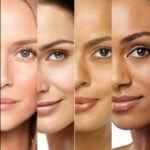 советы по выбору косметики: тип кожи