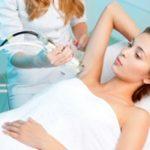 Удаление волос навсегда: AFT эпиляция