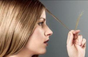 Как определить тип волос?