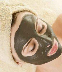 Как сделать маску для лица из хны?