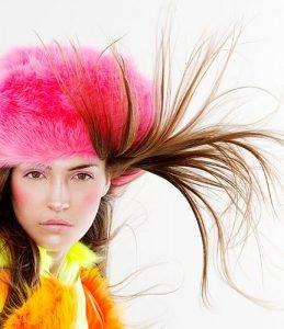 Как избавиться от электризации волос быстро