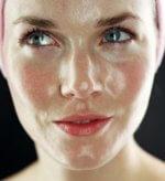 Как распознать жирную кожу лица