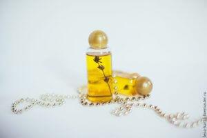 Особенности применения гидрофильного масла