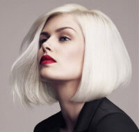 Как убрать рыжину крашеным блондинкам?