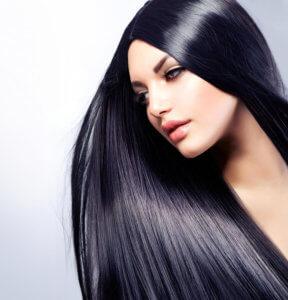 что такое шайнинг для волос?