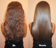 Кому не подойдёт нанопластика волос?