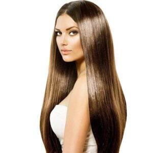 Что такое нанопластика для волос?