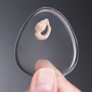 недостатки силиконовых спонжей для макияжа