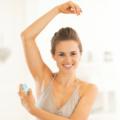 Что такое дезодорант?