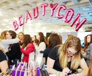 Модные тенденции в макияже 2018