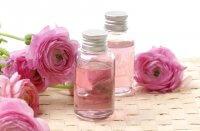 розовая вода в мицеллярной воде