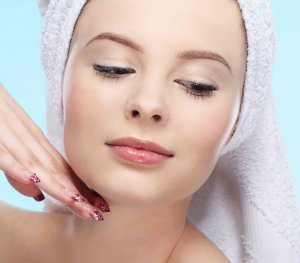 Гликолиевая кислота в косметике